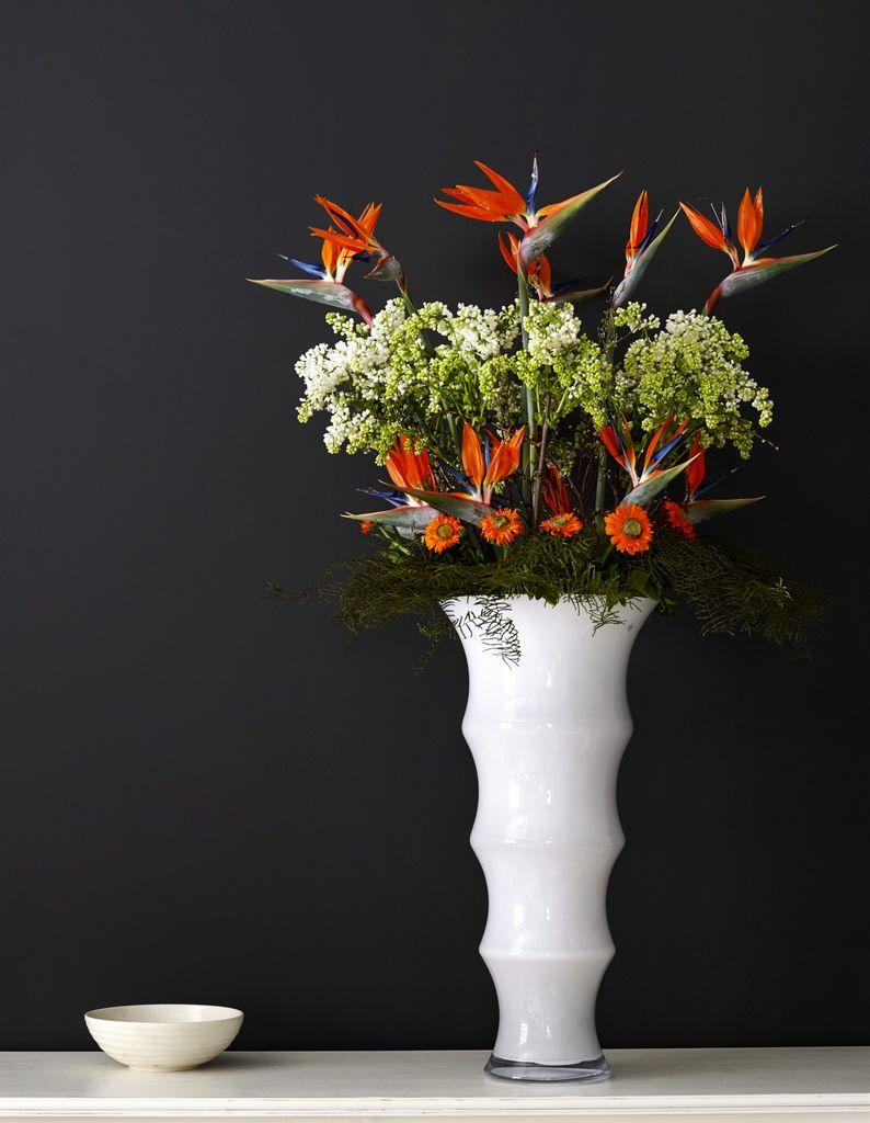 En rose er sart og yndig. Satt sammen riktig blir den dynamitt! Se hvordan du kan sette sammen blomster til flotte dekorasjoner.