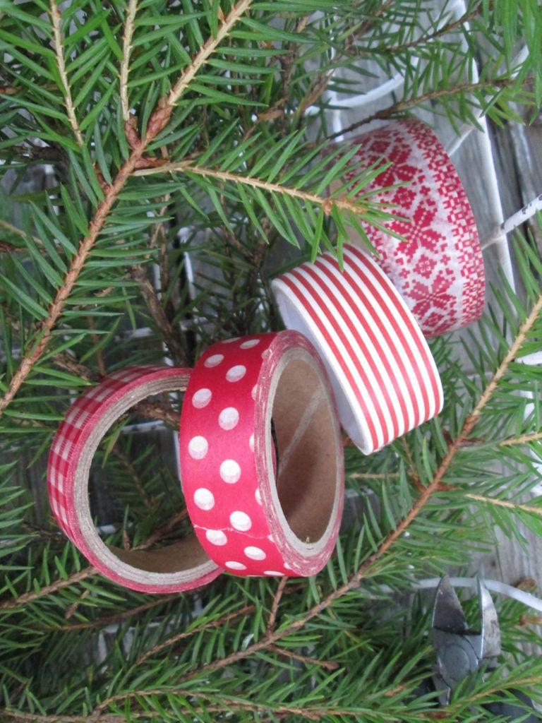 DIY - lag din egen lyslykt. Nydelig julepynt som lyser opp!