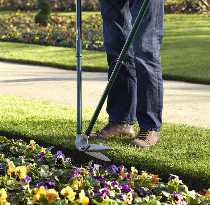 Hvilket hageutstyr gjør hagelivet enklere for deg? 10 tips!