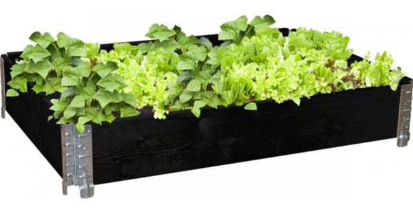 Plantekasser til hagen og terrassen. Stor guide, enten du vil kjøpe eller lage selv. Noen er enkle, men funksjonelle. Andre kan brukes som grønne romdelere.