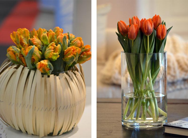 ulike-vaser